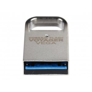 Corsair Flash Voyager Vega 128GB Ultra Compact Low Profile USB 3.0 Flash Drive (CMFVV3-128GB)