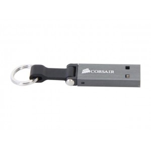 Corsair CMFMINI3-64GB Flash Voyager Mini 64GB USB 3.0 Fast Flash Drive