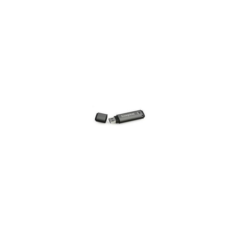 kingston dts 1gb usb flash drive retail. Black Bedroom Furniture Sets. Home Design Ideas