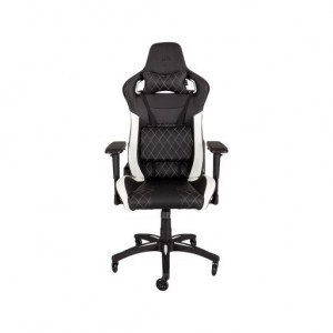 Corsair T1 race chair + bK+Wh