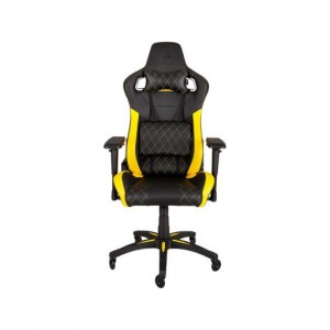 Corsair T1 race chair + bK+Ye