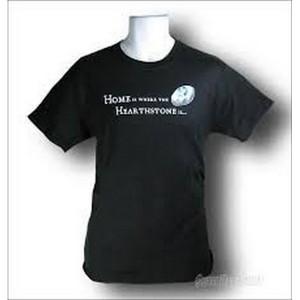 Wow Tshirt H.Stone Man XX-Larg
