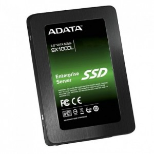 "Adata SX1000L, 100GB 100GB 2.5 ""Serial ATA III - Internal Solid State Drives (SSD) (100GB, 100GB, 2.5"", Serial ATA III, 560 MB / s, 6 Gbps)"