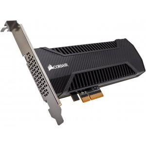 Corsair Neutron Series NX500 400GB Add in Card NVMe PCIe 3.0 x 4 SSD with Heatsink