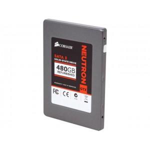 Corsair CSSD-N480GBGTX-BK Neutron Series GTX 480GB SATA 3 Solid State Drive