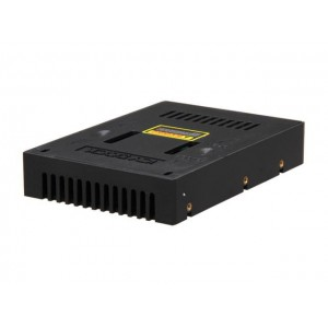 "Icy Dock The Hybrid MB882HX-1SB 2.5"" SATA SSD Xpander Hybrid Adapter"