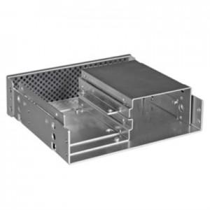 """Lian Li BZ-525A Silver 5.25"""" Internal HDD Mounting Kit"""