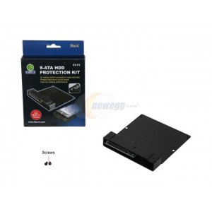 Lian Li EX-P3 Sata HDD Protection Kit