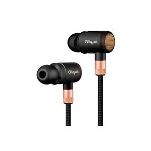 Asus Clique H10 In-Ear Binaural Bluetooth Black – Headphones (In-Ear, Binaural, Black, Digital, In-Line Control, Bluetooth)
