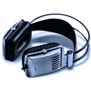 Krator C1140S Dione Precision Over Ear Hi Fi Headphones