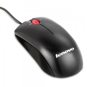 Lenovo Optical USB Mouse