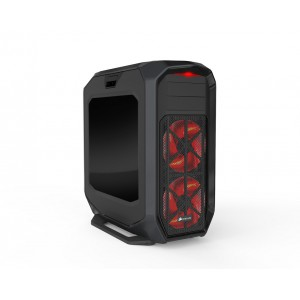 Corsair Obsidian Series 780T Full Tower Chassis - Black