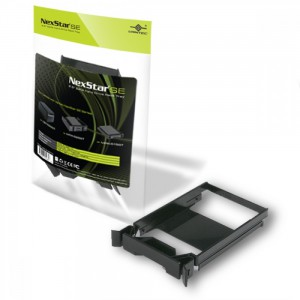 "Vantec 515st*c 2.5""innertray"