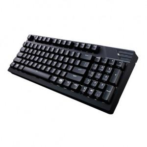 CoolerMaster SGK-4080-KKCR1 Masterkeys Pro-M White LED Cherry MX Red Mechanical Gaming Keyboard