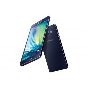 "Samsung GALAXY A5 - Black - 5"" Display Size, 740 x 1280 Resolution , 294PPI, 16GB Memory"