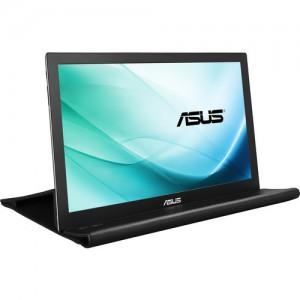 "AsusMB169B+ 15.6"" Full HD 1920x1080 IPS USB Portable Monitor"