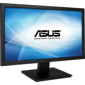 Asus SD222-YA 21.5 Full HD 1920x1080 VGA USB Back-lit LED Monitor
