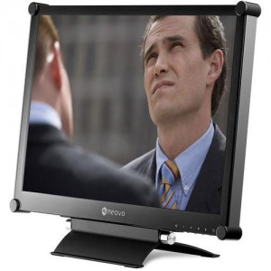 """AG Neovo X-W19 19"""" Widescreen LCD Monitor"""