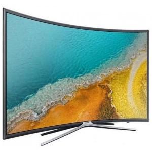 Samsung UA55K6500 55 Inch Multi System Curved UHD Smart 4K LED Television
