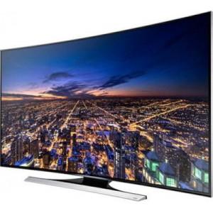 Samsung UA65HU8700 Series 8 Curved Uhd Tv UA65HU8700
