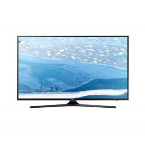 "Samsung UA70KU7000 70"" UHD 4K Flat Smart TV"