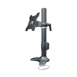Aavara TI011 LCD Monitor Stand-Grommet base Flat TV/Large Display Supports