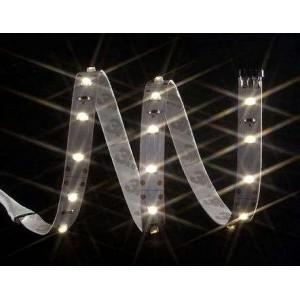 Vizo LED-WW-1000W White 60 Leds 100cm  Water proof  Led strips