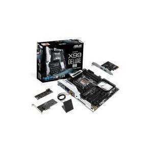 Asus X99-DELUX/U3.1 Motherboard