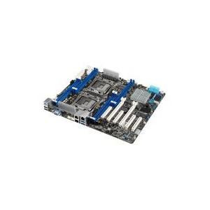 Asus Z10PA-D8 ATX Dual-CPU LGA2011-3 Motherboard