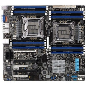 Asus Z10PE-D16/10G-2T Dual Socket for DDR4 - SSI EEB Workstation Motherboard
