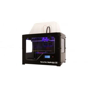 MakerBot® Replicator® 2X Experimental 3D Printer