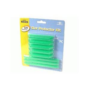 Vantec SPK-UV-GR  Green Slot Protector Kit