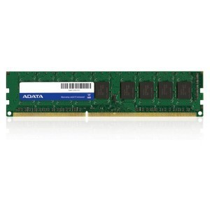 Adata  ADDE1600W4G11 4GB DDR3 1600MHz Memory Kit