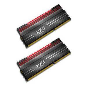 Adata X3U2600W4G11-RG 8GB(2X4GB) DDR3 2600MHz Memory Kit