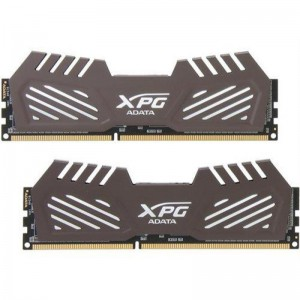 Adata  X3U2600W4G11-DM 8GB (2X4GB) DDR3 2600MHz Memory Module Kit