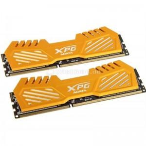 Adata X3U2933W4G12-DG 4Gb x 2  Memory Kit