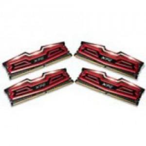 Adata  X4U2400316G16-Q 64GB (4X16GB) DDR4 2400MHz Memory Kit