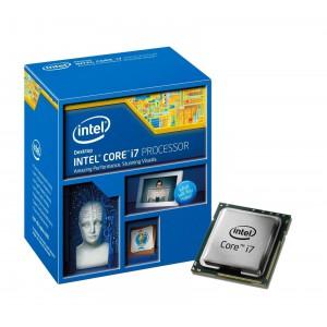 Intel Core i7 5820K - 3.30GHz Six Core, Socket 2011, 15MB L3, 22nm, x64 Support, Intel VT, 3 Year Warranty