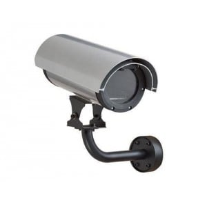 -Link DCS-45 Outdoor Housing with Thermal Barrier for Internet Camera