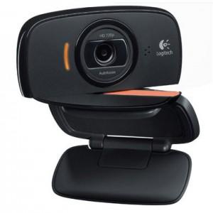 Logitech Webcam 525