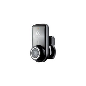 Logitech Portable HD Webcam C905