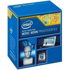 Intel Xeon™ UP E3 1231 Processor