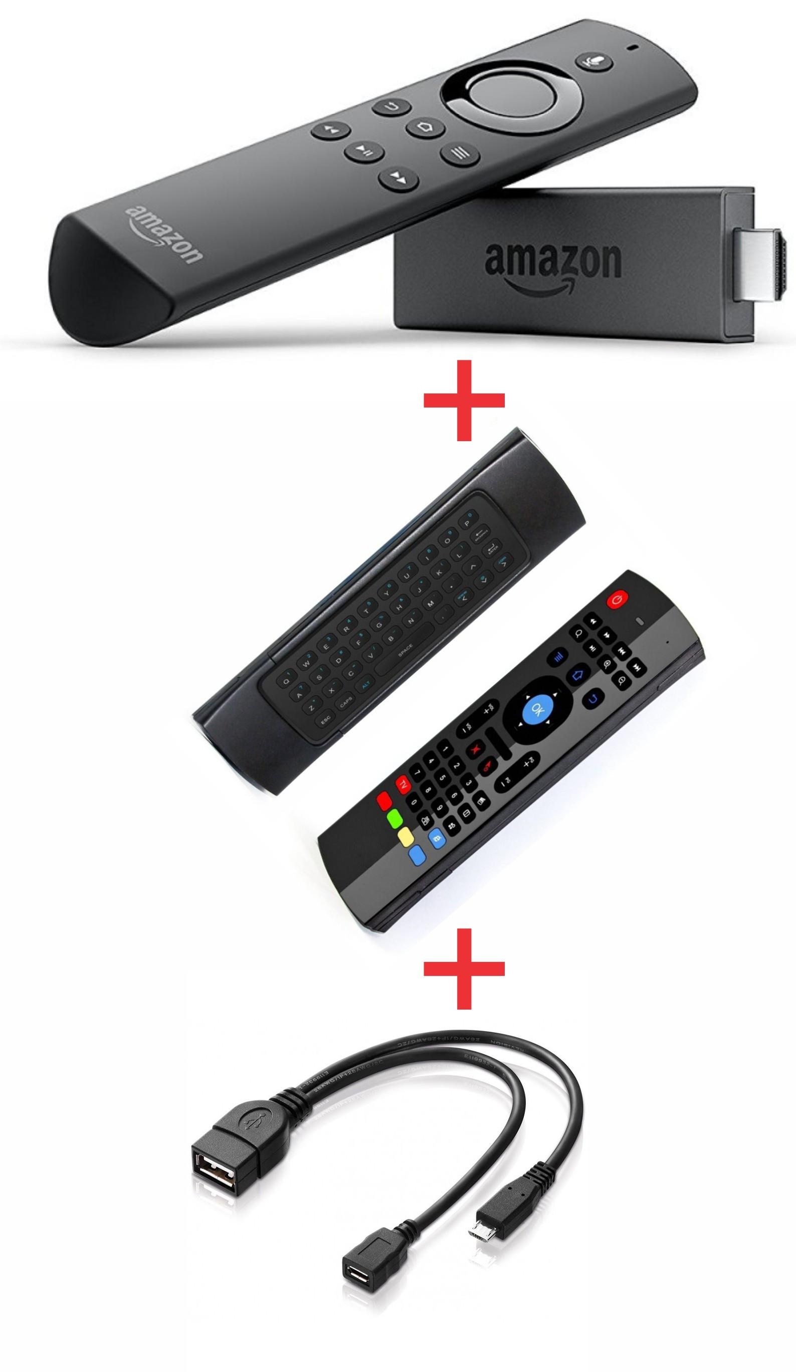 Fire Tv Usb Stick