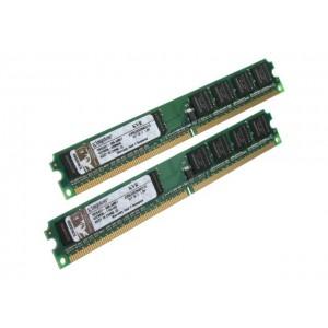 KVR533D2N4K2/1G 2x512mb kit
