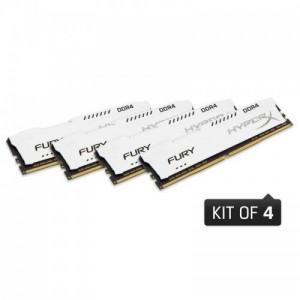 Kingston X421C14FW2K4/32 32GB  (8GB x 4)  DDR4-2133 White Desktop Memory Kit