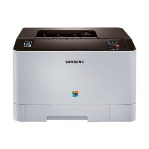 Samsung SL-C1810W A4 Colour Laser Printer