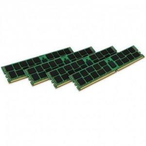 Kingston VR24R17S8K4/16I 16GB(4X4GB) DDR4 2400MHz Memory Kit