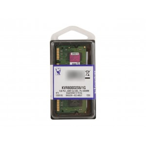 KVR800D2S6/1G Nb 1gbD2-800 C6