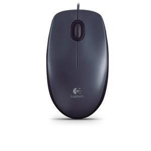 Logitech M90 corded mouse