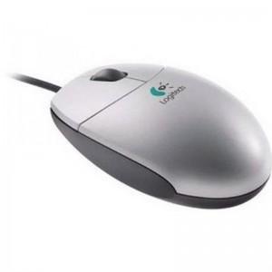 Logitech Optical mini mouse